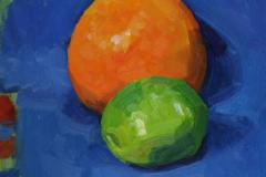 Demo-The-Orange-Painting