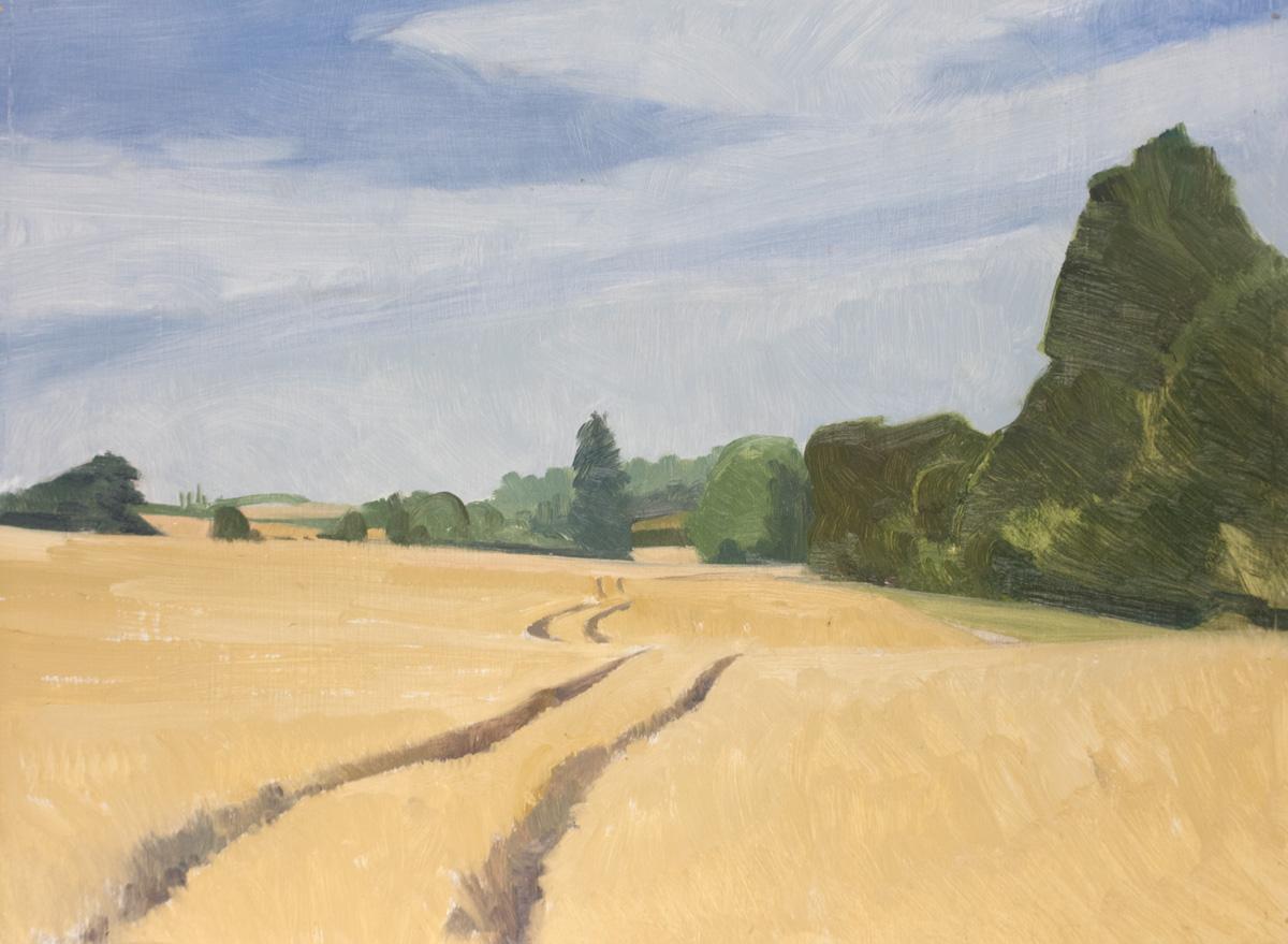 Kentish-Wheat