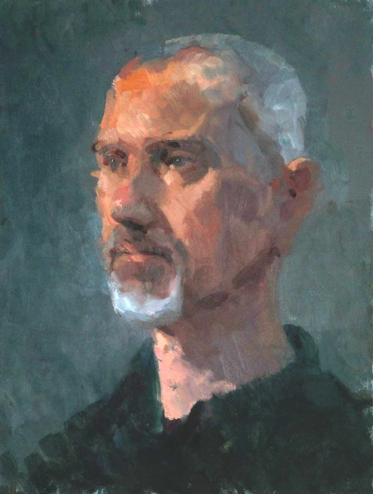 Paul-portrait